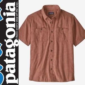 (NWT) PATAGONIA Back Step Shirt